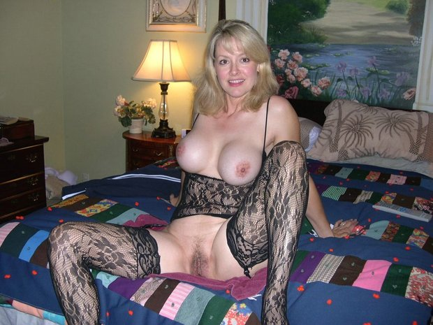 welcome home from the office...; Amateur Big Tits Blonde Mature Milf Pussy