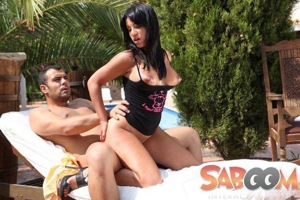 Angel Rivas Ibiza 2012 :); Pornstar