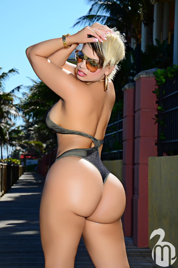 Jessica kylie ass