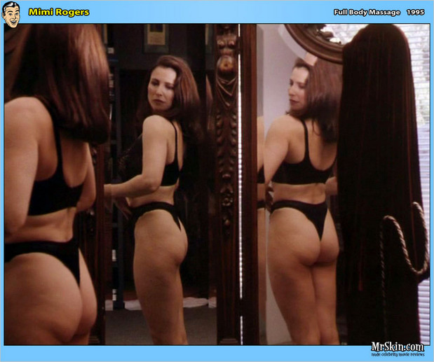 Mimi Rogers Ass 73