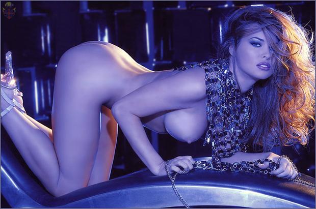 Carmen Electra; Ass Babe Big Tits Celebrity