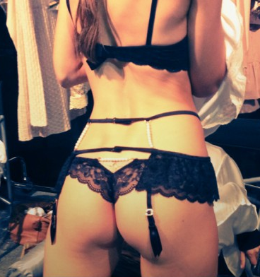 » Guess That Ass Barstool Sports: New York City; Ass Babe Vintage Lingerie