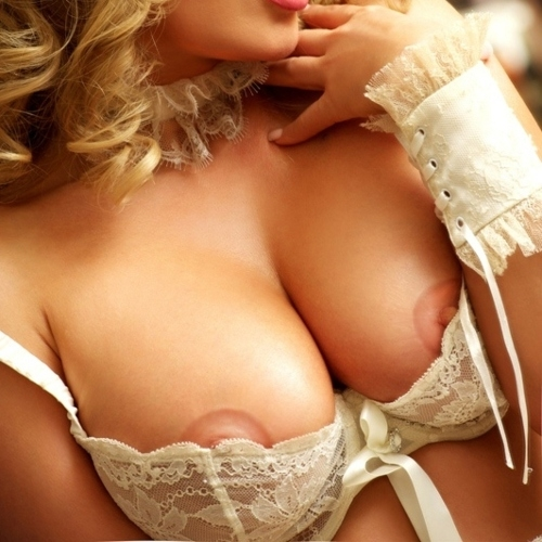 - Sinfully Discrete -, naked-girls-squared: via (Naked Girls...; Big Tits