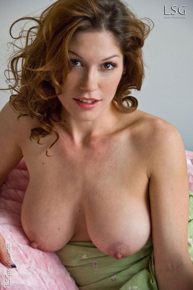 ; Big Tits Brunette