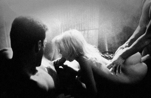 Smokey Threesome; Threesome