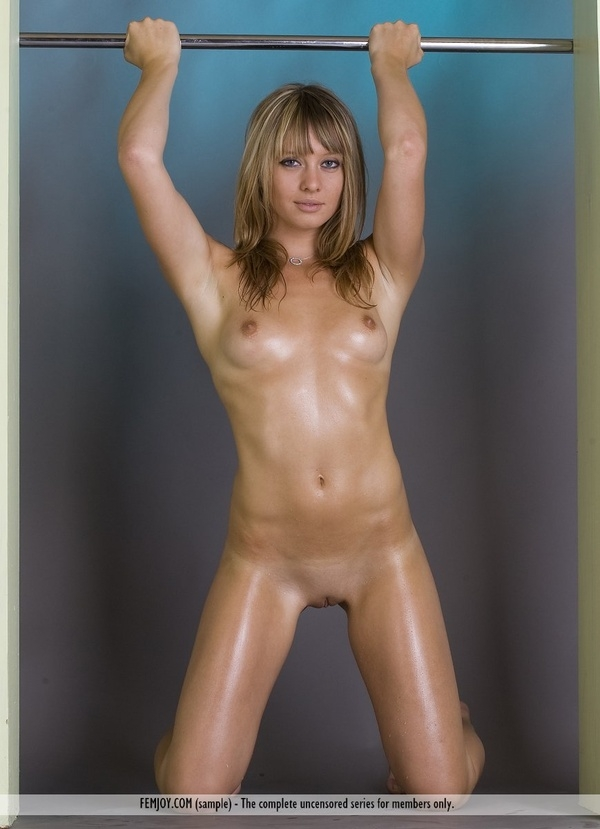 Rachel in Warm Up « FEMJOY at New Angelic Seduction; Babe