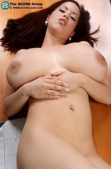 latina bbw sharday naked