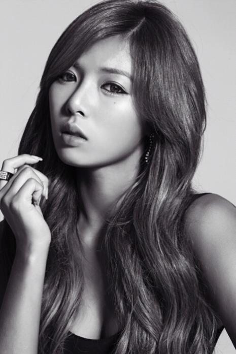 Kim Hyun-a; Asian