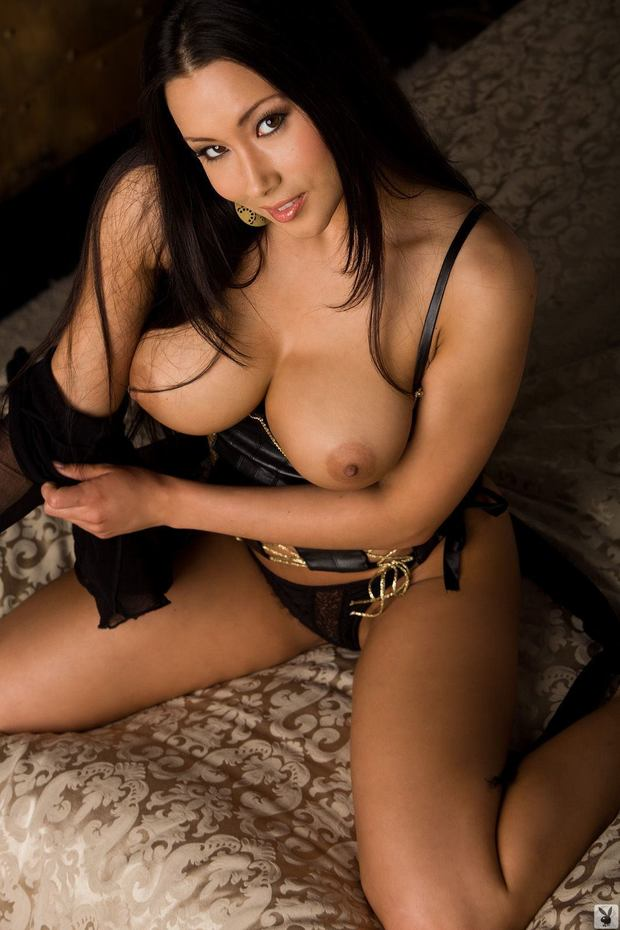 ...; Asian Babe Big Tits Brunette Hot