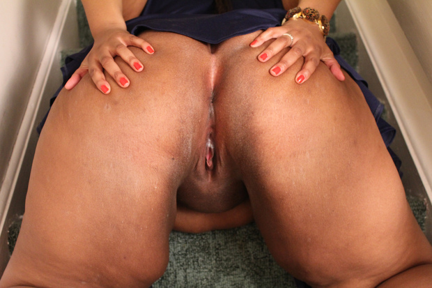 Great big naturals