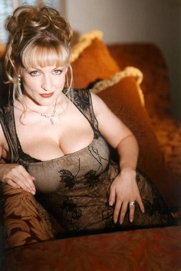 Danni; Big Tits