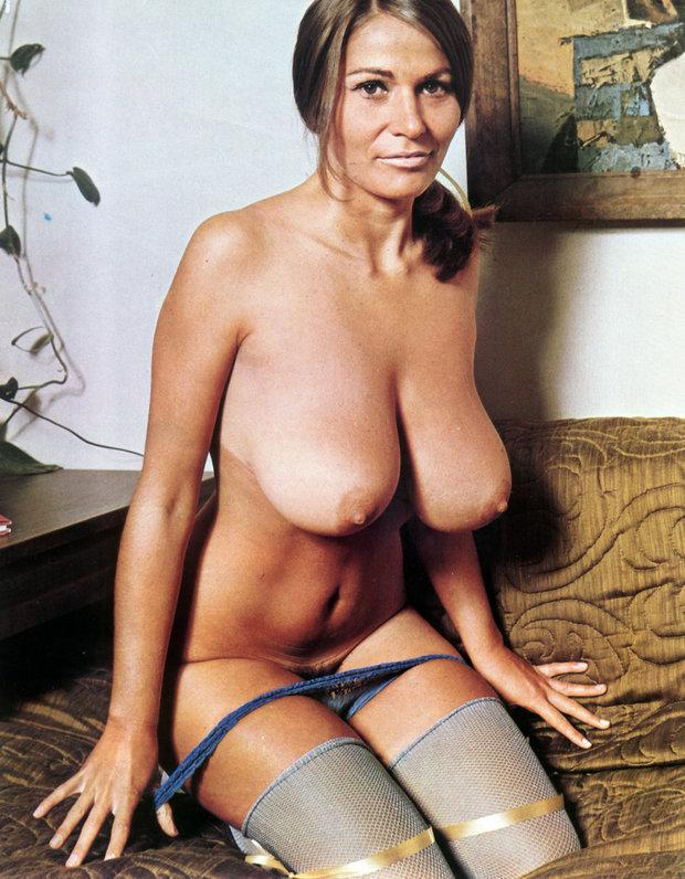 ...; Big Tits Brunette