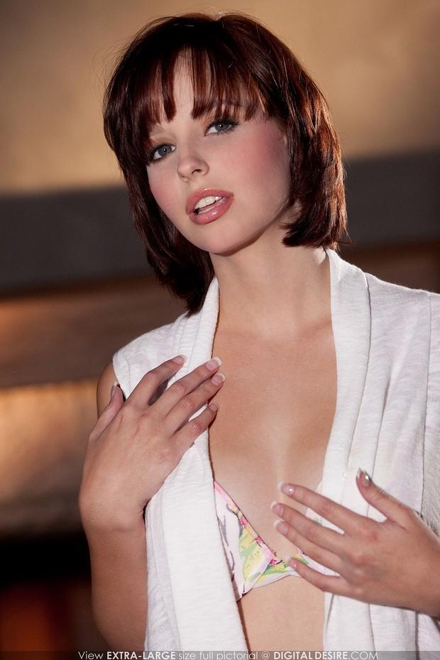 Hayden Winters; Hot