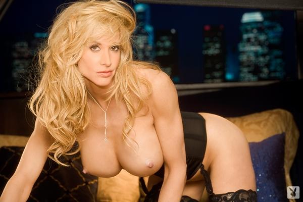 Corri Fetman Playboy Playmate