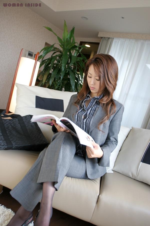 dzam; Japanese Uniform
