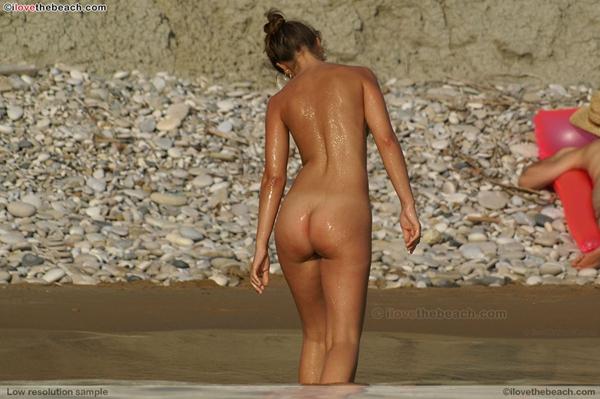 Wild Sex Beach - Blonde Beach Teens; Amateur Beach