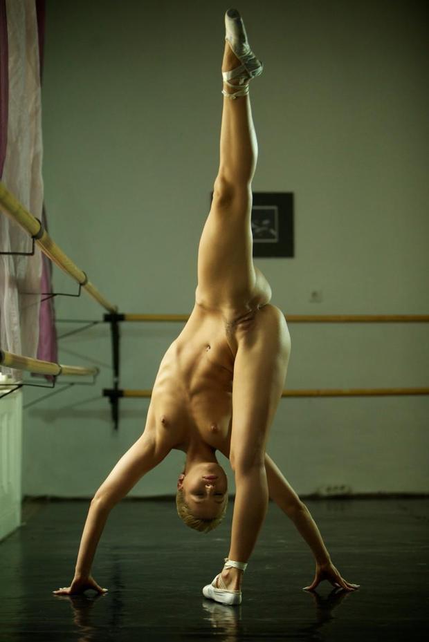 Голые балерины фото бесплатно