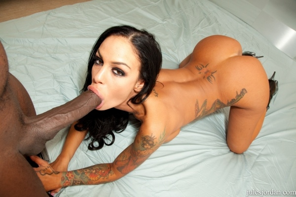 Talented Huge cock latina mouth congratulate