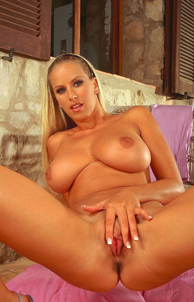...; Big Tits Blonde Hot Pussy