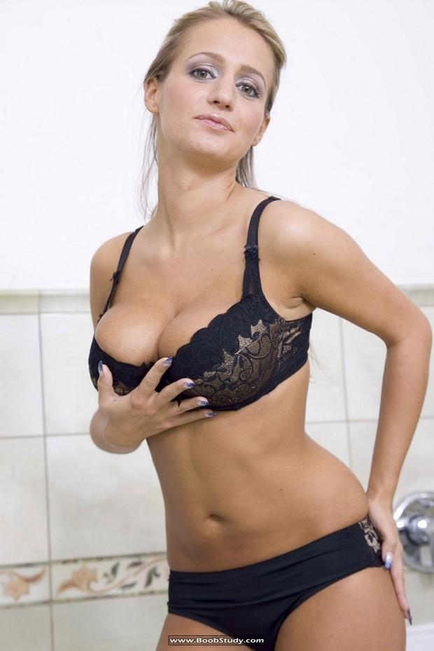 ...; Big Tits Lingerie