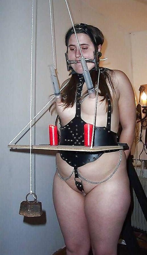 Domination lesbienne - Folie BDSM : le sexe sadomaso