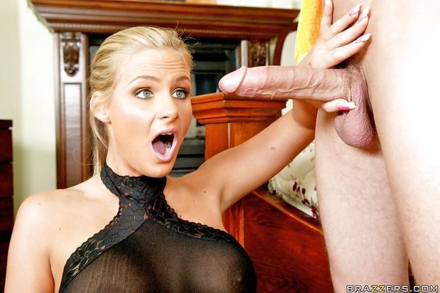 ...; Babe Big Dick Big Tits Blonde Blowjob Lingerie MILF